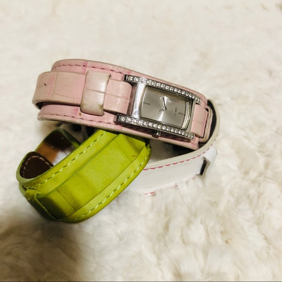 Guess Watch interchangeable bands
